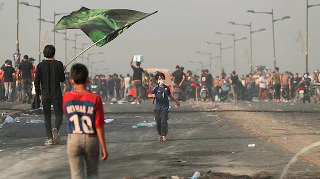 Irak Başbakanı: Elimizde sihirli değnek yok