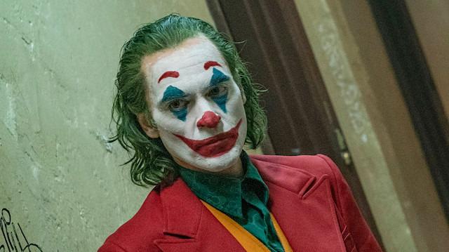 Joker'in vizyona girmesiyle ABD askeri birimleri harekete geçti