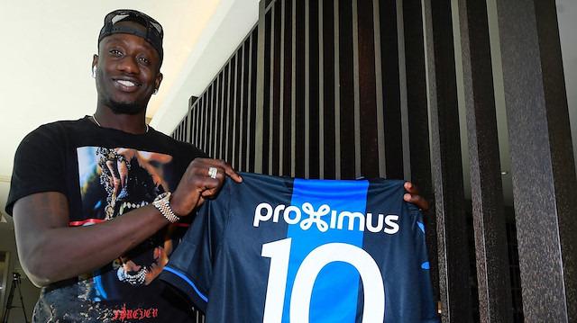 Kör ölür badem gözlü olur: 'Mbaye Diagne'nin yükselişi!'
