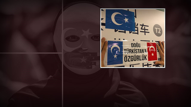 İstanbul'daki duraklara asılan Çince yönlendirme tabelaları neden tepki çekti?