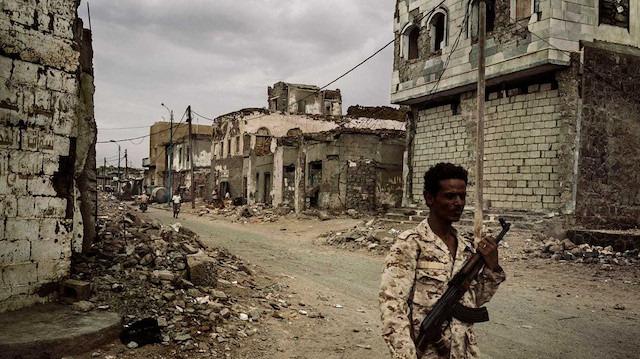Dış güçlerin kıskacındaki Yemen bölünmeye gidiyor