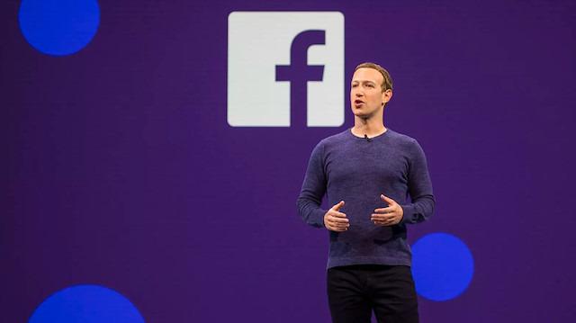 Milyarder Zuckerberg'den açıklama: 'Kimse milyarder olmamalı!'