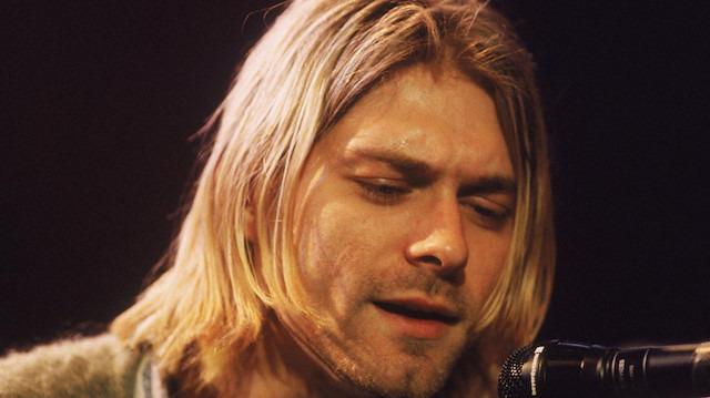 Kurt Cobain'in özel eşyaları açık arttırmada satışa sunulacak