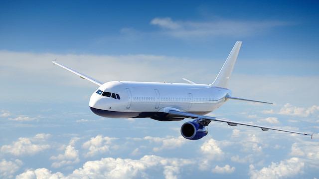 Rota değiştiren harekat: Yolcu uçakları Suriye üzerinden uçamadı