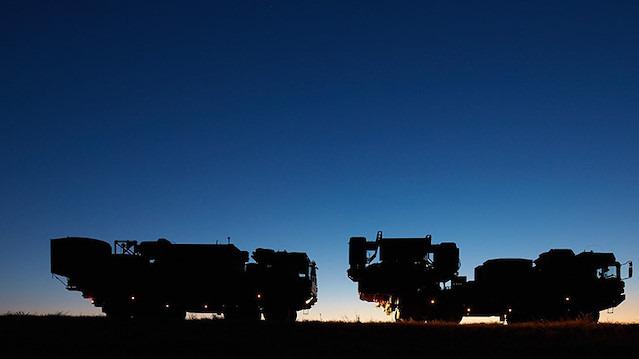 Barış Pınarı Harekatı'nda kara birlikleri sınırı geçti!
