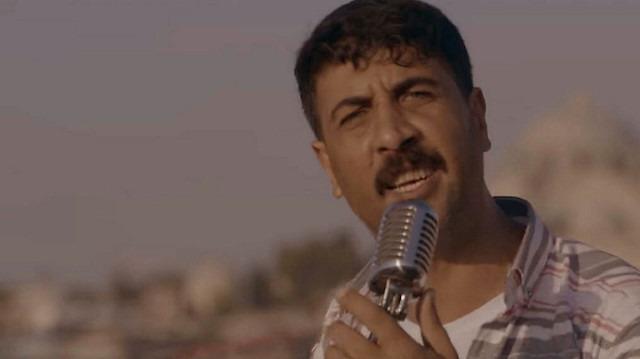 'Çok Sevdim Yalan Oldu' şarkısıyla adını duyuran Fatih Bulut'a suç duyurusu