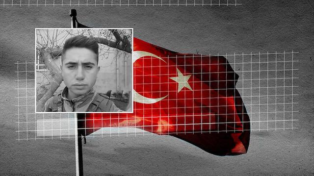 Barış Pınarı Harekatı'ndan acı haber: Bir askerimiz şehit oldu