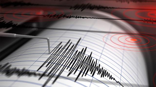 Yalova açıklarında bir deprem daha: İstanbul'dan da hissedildi