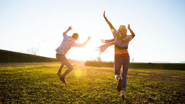 Değişimden korkmayın: Hayatınızın iplerini elinize alın!
