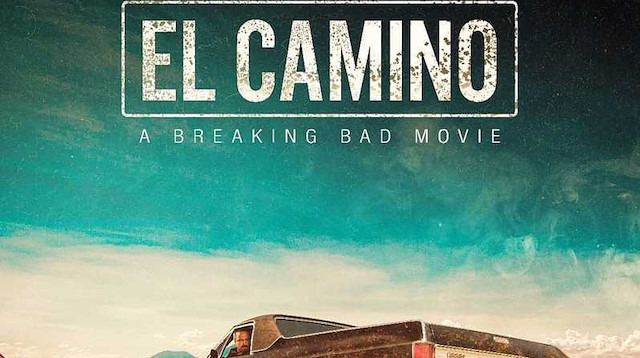 'El Camino: A Breaking Bad Movie: ''Olmasa da olur''