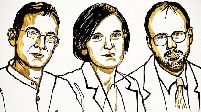 'Yoksullukla mücadele' çalışmaları 3 bilim insanına Nobel Ekonomi ödülünü kazandırdı