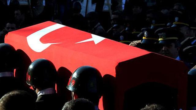 Münbiç'e havanlı saldırı: 1 askerimiz şehit düştü