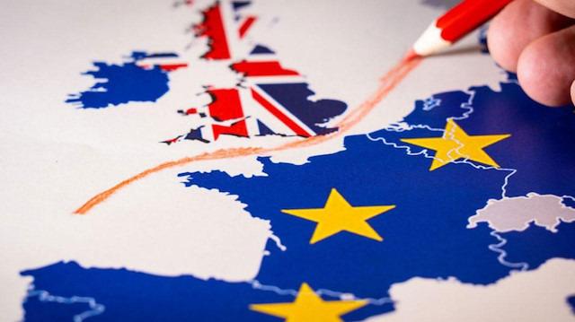 İngiltere ve AB Brexit için uzlaştı
