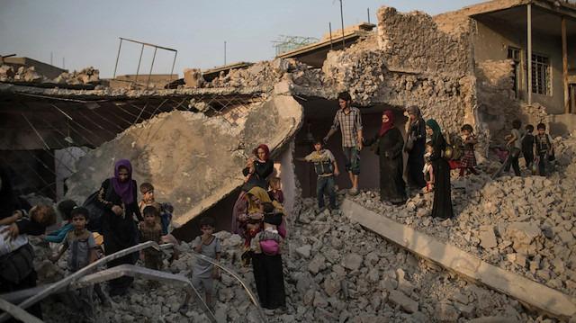 70 Iraklı sivili Hollanda'nın katlettiği ortaya çıktı