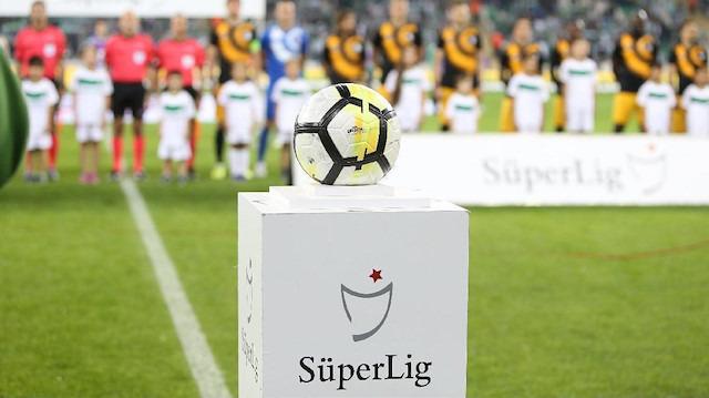 Milli ara bitti, Süper Lig heyecanı devam ediyor