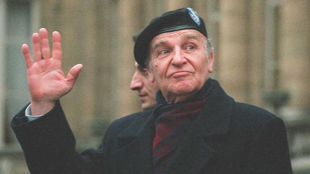 Bosna Hersek'in kıymetlisi 'Bilge Kral' vefatının 16. yılında özlemle anılıyor