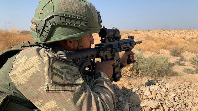 MSB duyurdu: YPG/PKK son 36 saatte 14 saldırı gerçekleştirdi