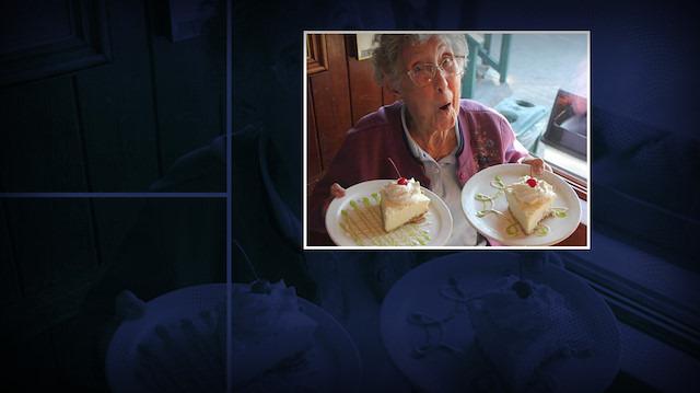 90 yaşında kanser olduğunu öğrendi, tedaviyi reddetti: Dünya turuna çıktı!