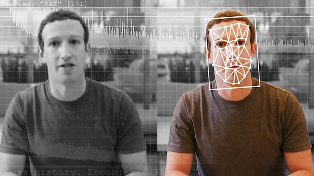 Amazon, deepfake ile savaşmak için Facebook ve Microsoft'a katıldı