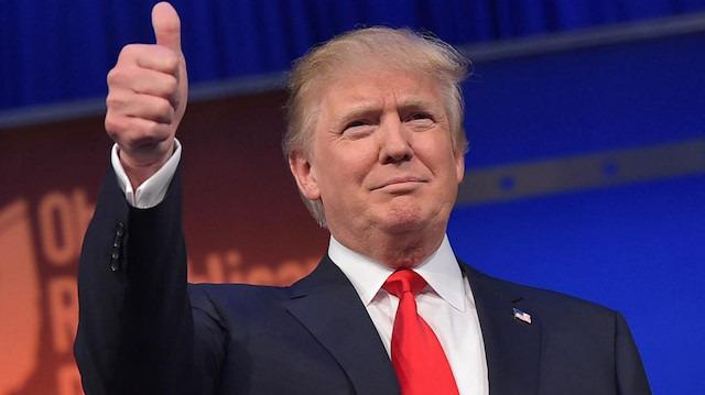 Trump'tan güvenli bölgeyle ilgili önemli açıklama
