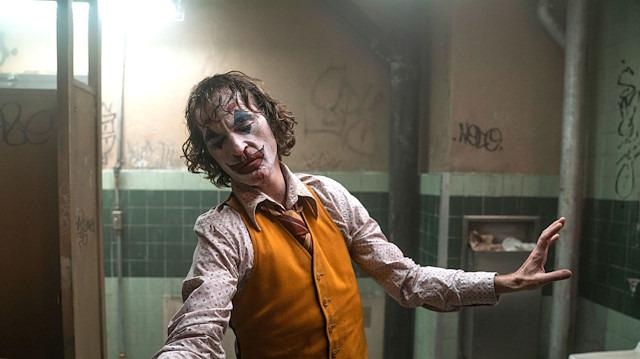 Joker'in gişe hasılatı belli oldu: Zirveye ramak kaldı