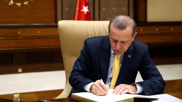 Cumhurbaşkanı Erdoğan imzaladı: Yargı reformu resmen yürürlükte