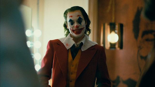 Ortadoğu'daki protestoların yeni yüzü: Joker
