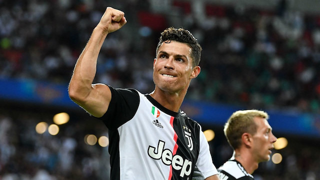 Ronaldo başarısının sırrını açıkladı