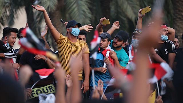 Irak'taki protestolarda muhtemel senaryo nasıl şekilleniyor?
