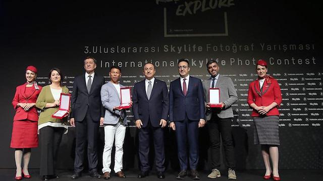 Dışişleri Bakanı Çavuşoğlu: Sanat ve kültür bir ülkenin en önemli yumuşak gücüdür