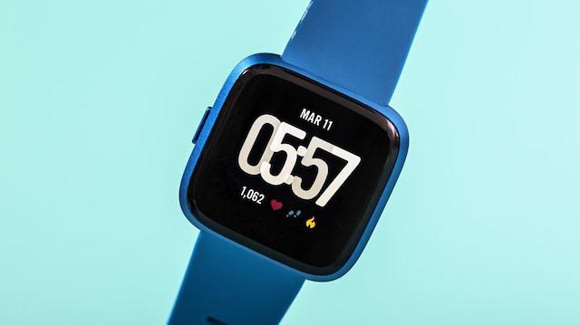 Rapor: Facebook da Fitbit'i satın almak istedi ama Google daha fazla para önerdi