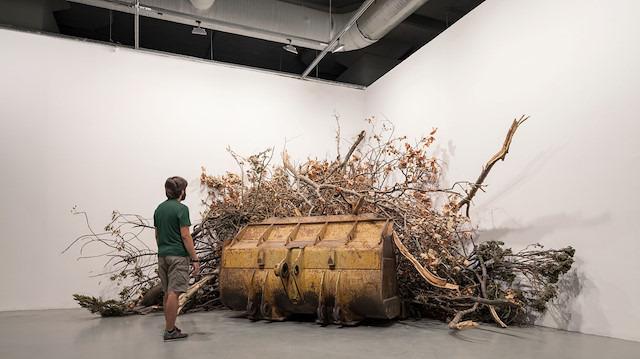 16. İstanbul Bienali 10 Kasım'da bitiyor