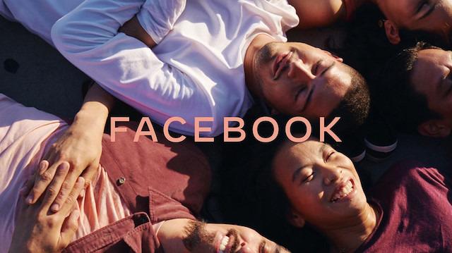 Facebook yeni kurumsal logosunu ve kimliğini duyurdu