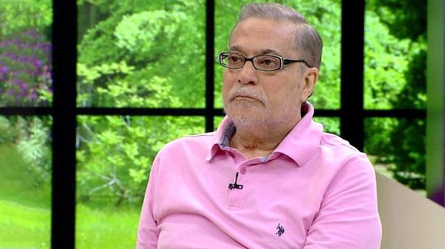 Mehmet Ali Erbil yeniden hastaneye kaldırıldı