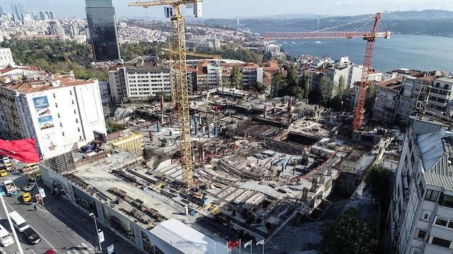 Yeni AKM binası 'Mimar Sinan Operası' ile açılacak