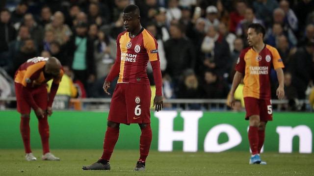 Galatasaray'ın uğursuz tarihi 6 Kasım