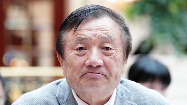 Huawei CEO'su: İsterseniz bizi sonsuza kadar yasaklayın, ABD olmadan da iyi olacağız