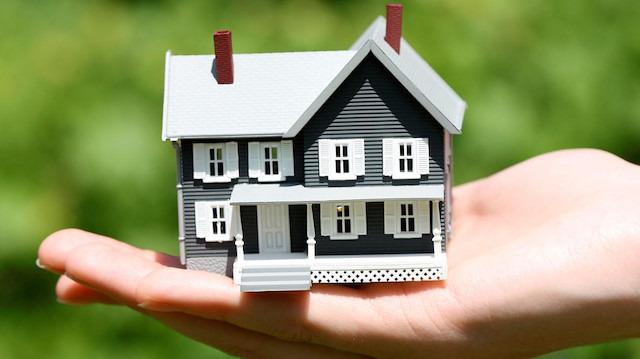 Dar gelirliye düşük faizle ev kredisi verilecek