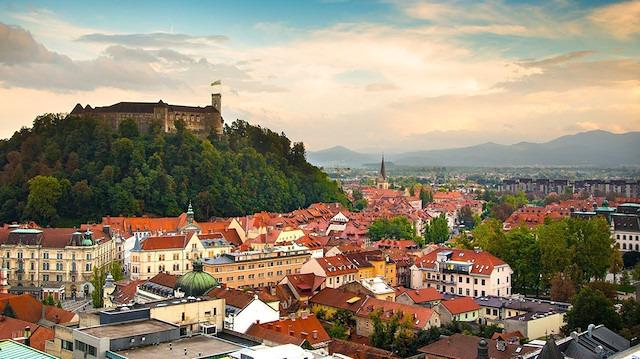 Slovenya seyahat rehberi