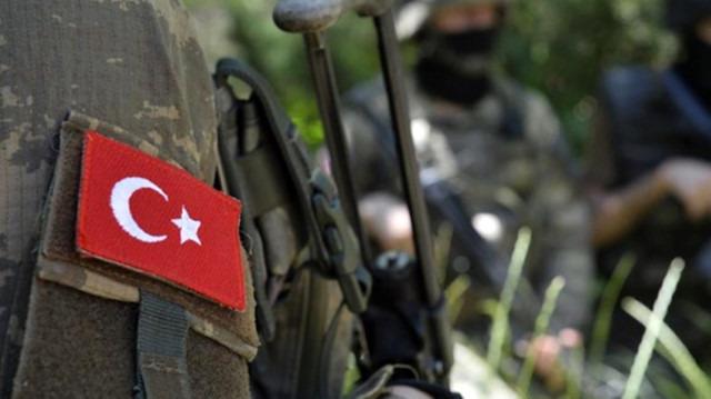 Teröristler son 24 saatte 16 taciz/saldırı gerçekleştirdi