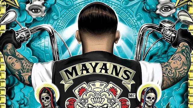 Evrenin, nesillerin ve suçun döngüselliği arasında:  Mayans M.C