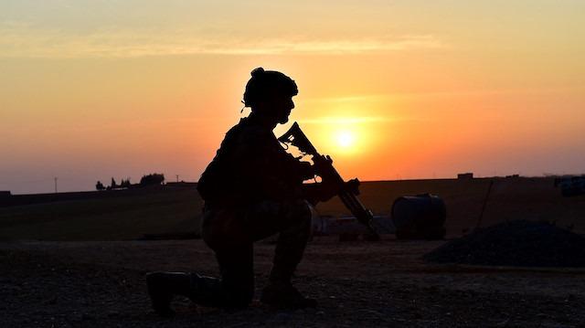 MSB'den yeni açıklama: PKK/YPG en az 800 DEAŞ'lıyı serbest bıraktı