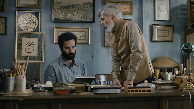 Mim Kemal Öke'nin de oynadığı  'Dilsiz' filmi gösterime giriyor