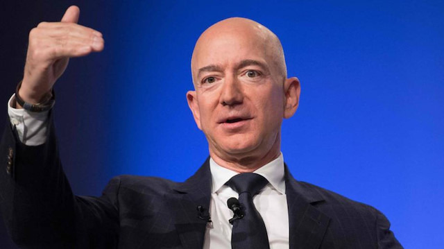 Teknoloji ve iş dünyasının en önemli isimlerinden Jeff Bezos için son 10 yılın özeti