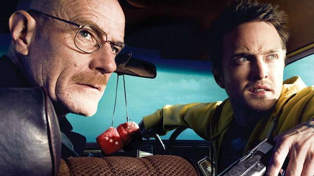 Breaking Bad dizisi gerçek oldu: İki kimya doçenti okulda uyuşturucu üretti