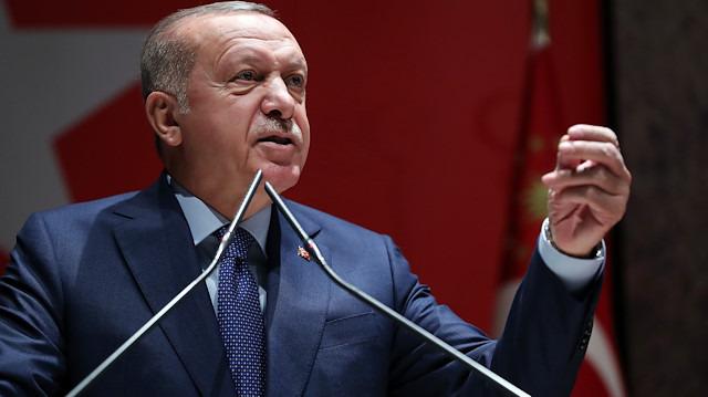 Cumhurbaşkanı Erdoğan: Kuru özürle geçiştirilemez, cezası verilecek