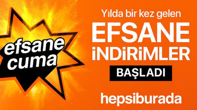 HEPSİBURADA ADVERTORİAL