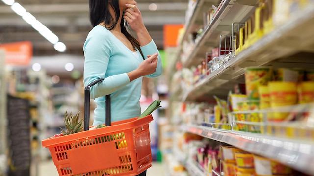 Tüketici güven endeksi Kasım ayında arttı