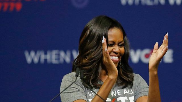 Michelle Obama 62. Grammy Ödülleri'ne aday gösterildi: Kazanabilecek mi?