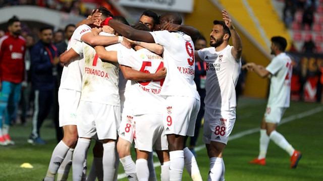Anadolu takımları Süper Lig'in zirvesine yerleşti